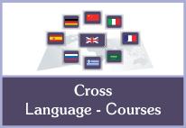 Cross Language Courses